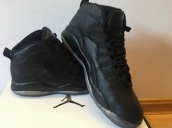 china wholesale jordan 10 shoes
