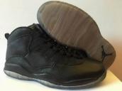 free shipping wholesale jordan 10 shoes