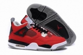 wholesale china jordan 4 shoes canvas