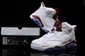 cheap jordan 6 shoes aaa