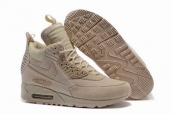 cheap Nike Air Max 90 Sneakerboots Prm Undeafted
