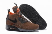 cheap wholesale Nike Air Max 90 Sneakerboots Prm Undeafted