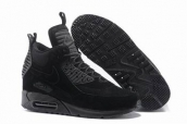 wholesale Nike Air Max 90 Sneakerboots Prm Undeafted