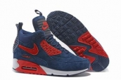 china wholesale Nike Air Max 90 Sneakerboots Prm Undeafted