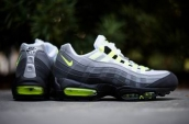 wholesale cheap aaa nike air max 95 shoes