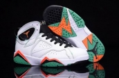 free shipping wholesale jordan 7 shoes aaa