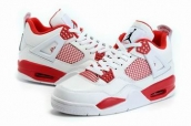 wholesale china aaa jordan 4 shoes