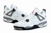 wholesale cheap aaa jordan 4 shoes