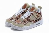 cheap wholesale aaa jordan 4 shoes free shipping in china