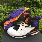 buy wholesale jordan 8 top aaa shoes from china