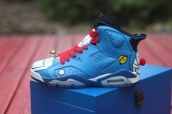 jordan 6 shoes aaa wholesale from china