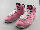 jordan 6 shoes aaa wholesale in china