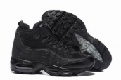 china wholesale nike air max 95 shoes mid boot