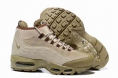 wholesale nike air max 95 shoes mid boot