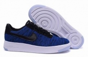 free shipping wholesale Nike Flyknit Air Force 1 shoes