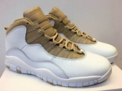 china wholesale jordan 10 shoes aaa