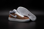 nike air force 1 shoes mid top china