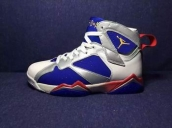 wholesale cheap nike jordan 7 shoes real tab