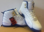 wholesale air jordan 12 aaa shoes