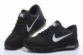 china wholesale nike air max 2017 shoes for sale
