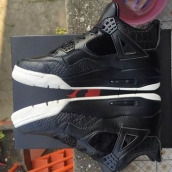 wholesale cheap nike air jordan 4 shoes from china online