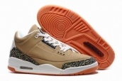 nike air jordan 3 shoes free shipping for sale