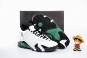 china cheap jordan 14 shoes super aaa