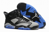 nike air jordan 6 shoes aaa free shipping for sale