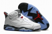 nike air jordan 6 shoes aaa cheap from china