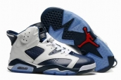 nike air jordan 6 shoes aaa for sale cheap china