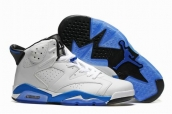 nike air jordan 6 shoes aaa wholesale from china online