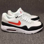 Nike Air Max 1 Ultra Essential shoes for sale cheap china