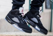 cheap jordan 5 shoes men