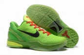 Nike Zoom Kobe Shoes men for sale cheap china