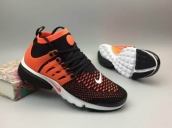 NIKE AIR PRESTO FLYKNIT ULTRA shoes men cheap for sale