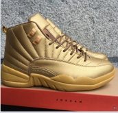 wholesale nike air jordan 12 shoes cheap from china