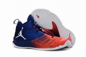 china cheap AIR JORDAN SUPER FLY 5 X shoes