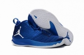 china wholesale AIR JORDAN SUPER FLY 5 X shoes