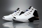 china wholesale nike air jordan 17 shoes