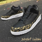 buy wholesale nike air jordan 3 shoes aaa