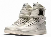 wholesale nike air force one high top shoes