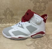wholesale nike air jordan 6 shoes free shipping