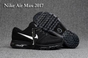 Nike Air Max 2017 shoes free shipping for sale