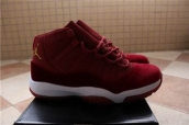china cheap nike air jordan 11 shoes aaa