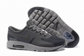 Nike Air Max Zero shoes free shipping for sale