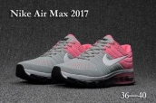 wholesale cheap online nike air max 2017 shoes women kpu
