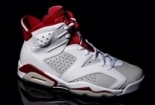china wholesale nike air jordan 6 shoes