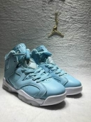 free shipping wholesale nike air jordan 6 shoes