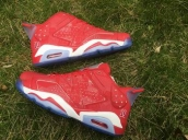 cheap wholesale nike air jordan 6 shoes
