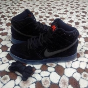 cheap nike dunk sb shoes high boots